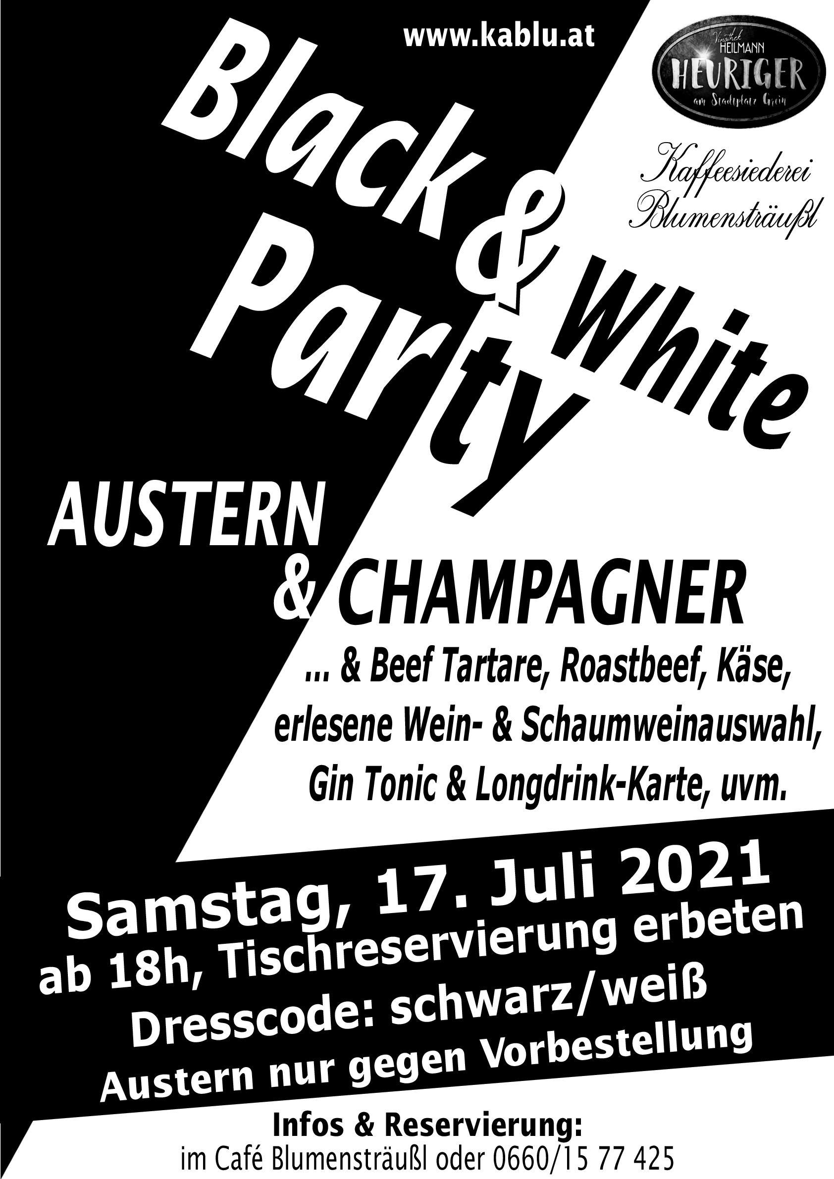 Black White Party 2021-07-17-001