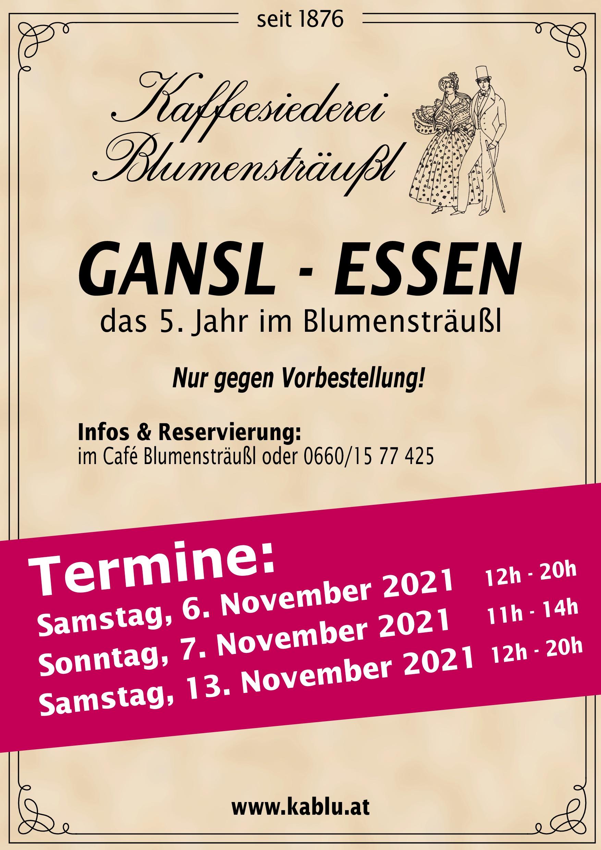 Gansl-Essen 2021